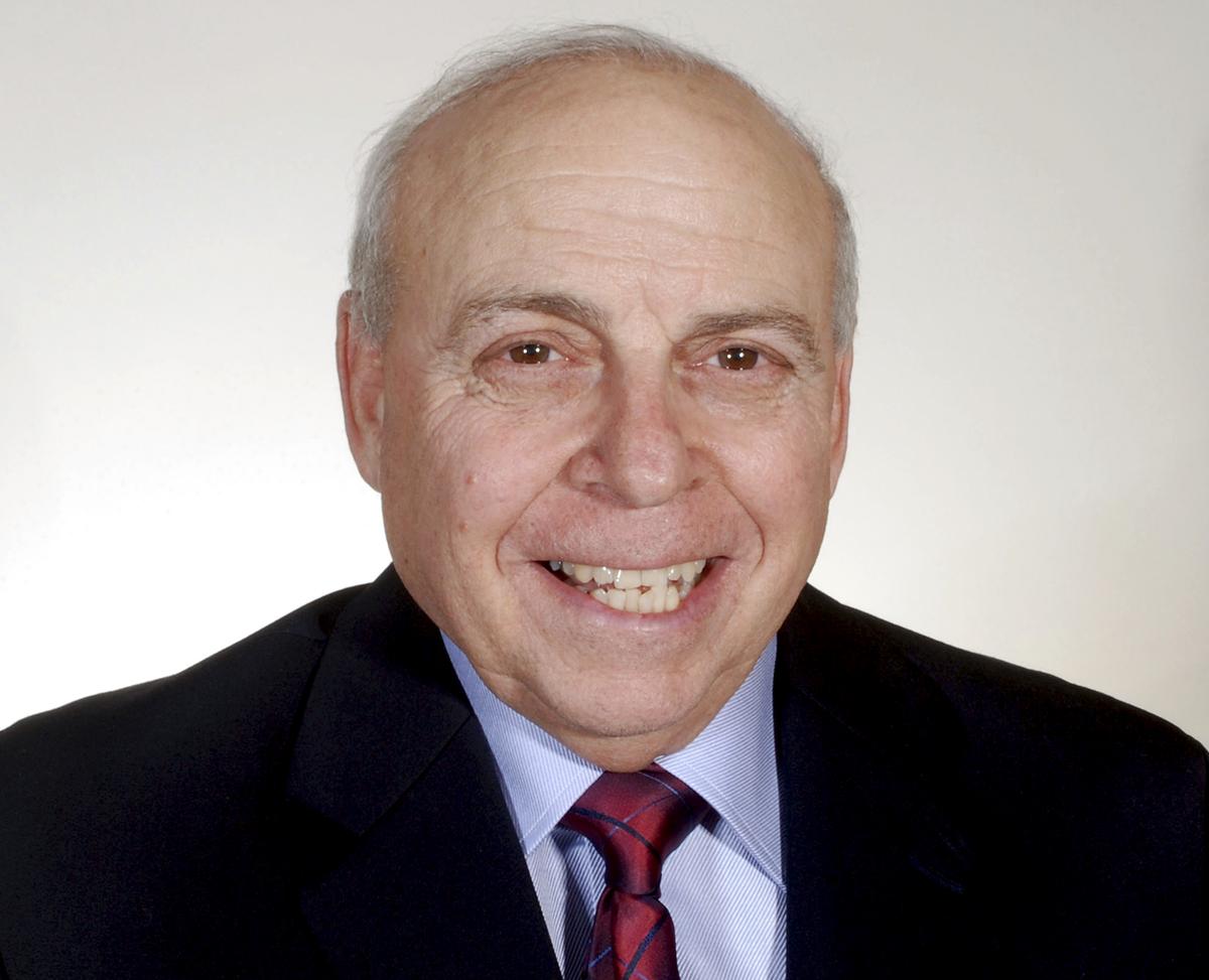 Carl Liederman
