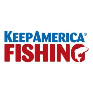 Keep America Fishing logo
