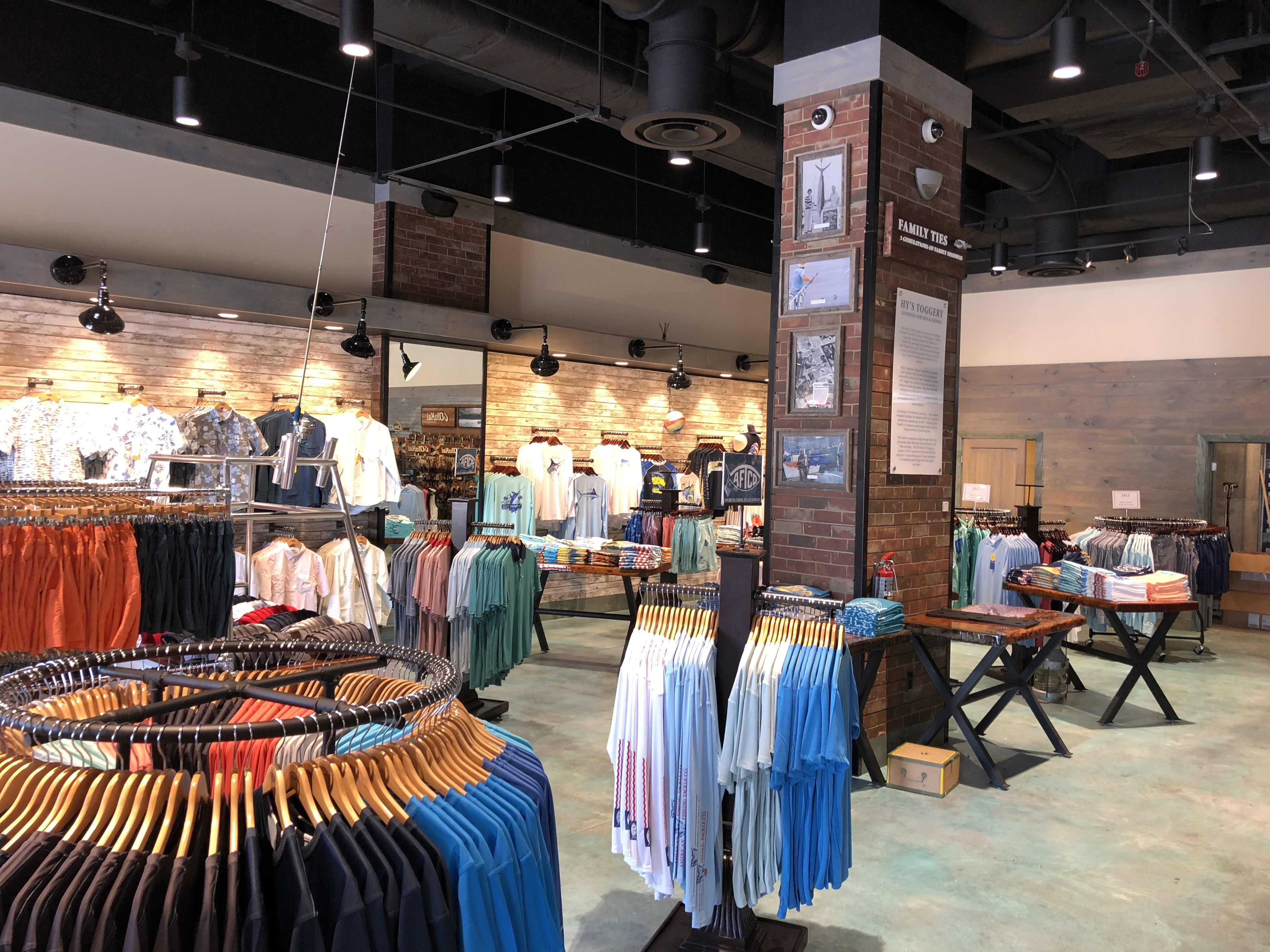 Retailers are a critical component of the sportfishing industry