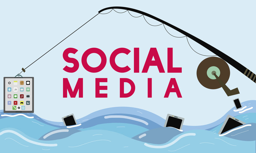 Social Media is a great tool for anglers to keep on top of the latest news