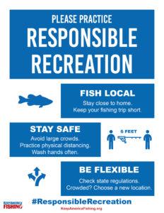 Please Practic Responsible Recreation
